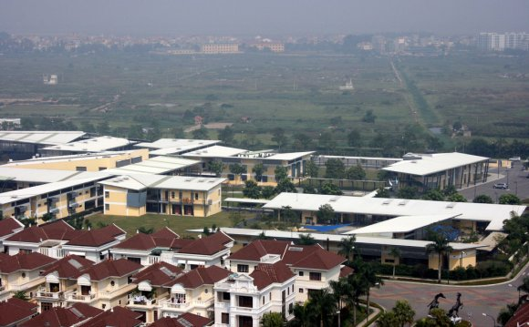 United Nations International School Vietnam Hanoi