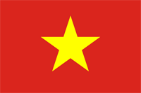 Vietnam's National banner