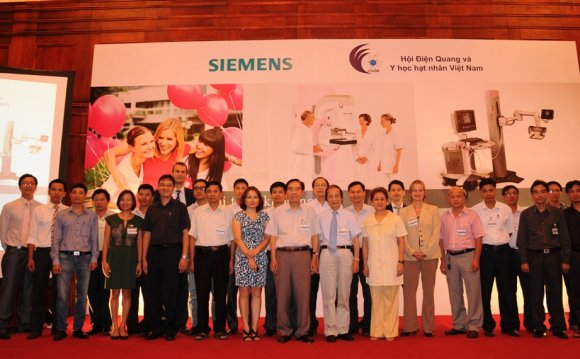 Vietnam Society of Radiology and Nuclear Medicine
