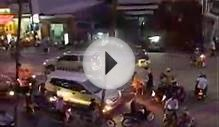 Vietnam transportation condition ベトナム交通事情